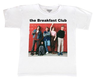 The Breakfast Tee - comprar online
