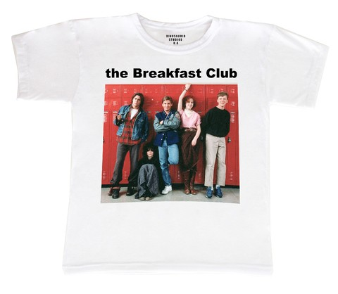The Breakfast Tee