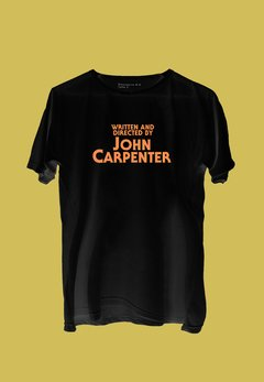 Remera Carpenter