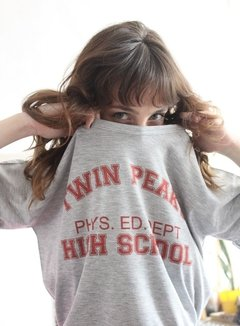 Remera High School - comprar online