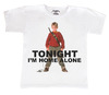 Remera Home Alone