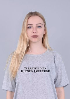 (Ungendered) Remera Tarantined by