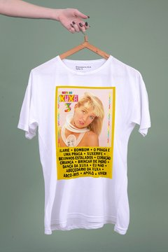 (Ungendered) Remera Xuxa 3