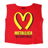 REMERÓN METALLICA