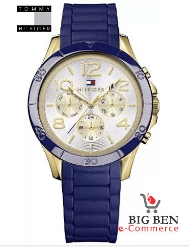 Reloj Tommy Hilfiger Dama Th1781523 Alex