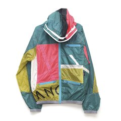 Campera MEDIUM - Paracaidas ♻️