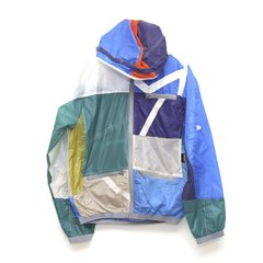 Jacket MEDIUM - Parachute ♻️