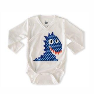 7cdf4ae06 body - Bobotchô - Pijamas e Roupas de bebê em algodão Pima