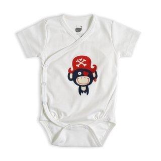 33d103dc2 pirata - Bobotchô - Pijamas e Roupas de bebê em algodão Pima