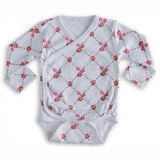 ab207fdc6 Body kimono - Bobotchô - Pijamas e Roupas de bebê em algodão Pima