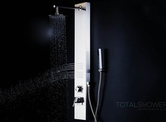 Regadera de columna 2195 Totalshower