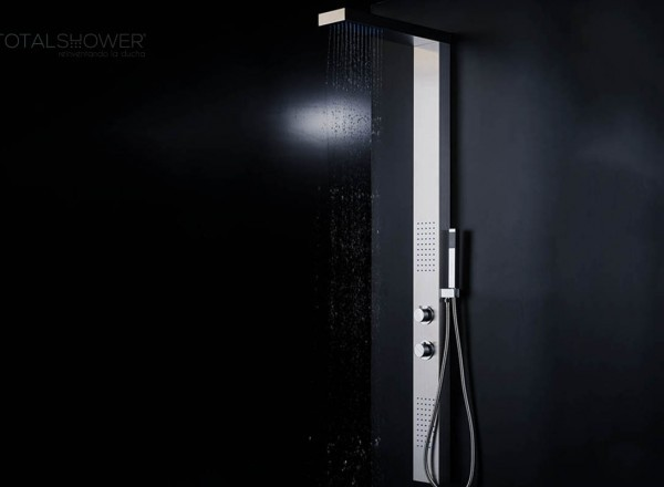 Regadera de columna 2113 Totalshower