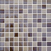 Malla 8mm Crystal Mosaics Coffee 801 - Oikos Design - Tienda Online