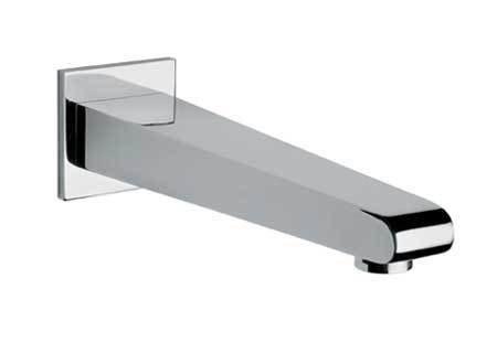 Salida de tina de pared Magna DX TV-048 CROMO