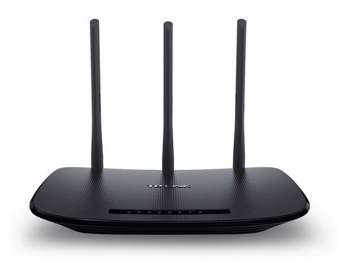 Router Tp-Link 940n