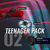 Teenager Pack