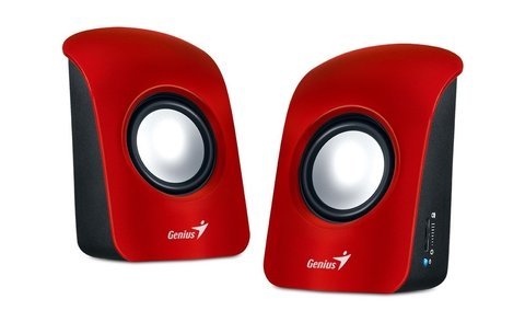 Parlantes Genius SP-U115 USB en internet