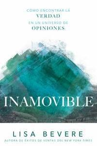 INAMOVIBLE - LISA BEVERE
