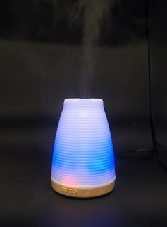 Humidificador Base Dorada en internet