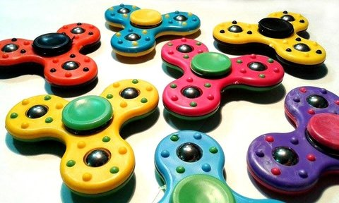 Spinners - comprar online
