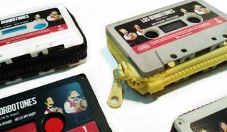 Monederos cassette Simpsons! en internet