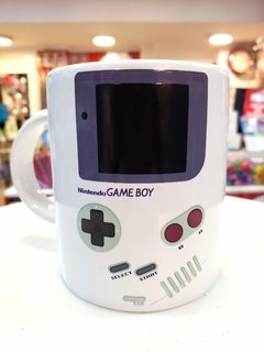 Taza GAME BOY sensible al calor! - comprar online