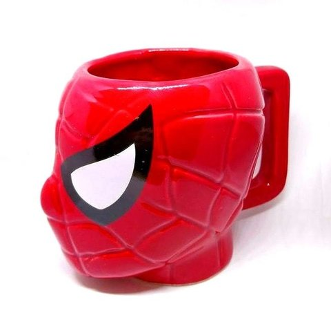 Taza Spider man en internet