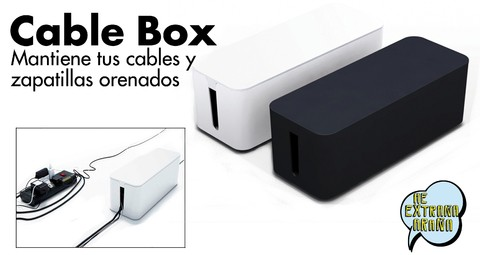 Cable box M