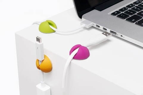 Organizador de cables, CABLE DROP!