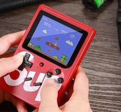 Mini consola Game Boy 400 juegos