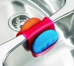 Porta Esponjas Sink Caddy en internet