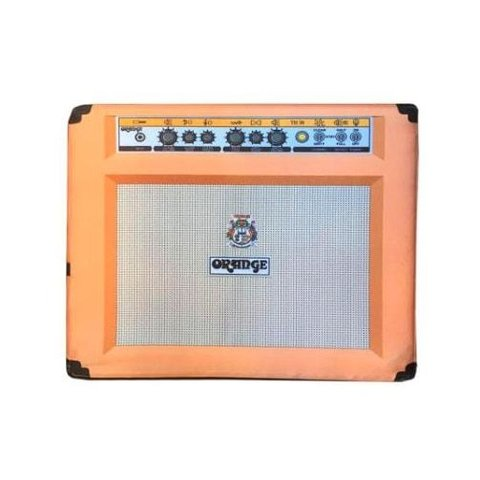 Puff ampli Orange - comprar online