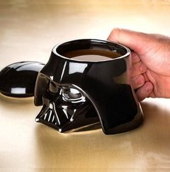 Taza Darth Vader, Star Wars en internet