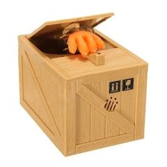 Alcancia Cat in Box - comprar online