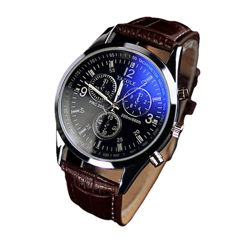 db649b427d8 Relógio Masculino Yazole