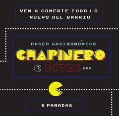 Chapinero Bites