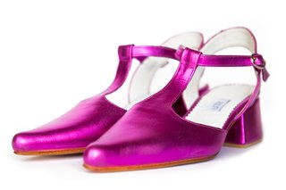 Guillermina Elle - Unter shoes