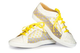 Zapatilla Dots en internet