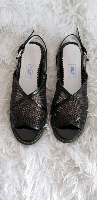 Sandalia Mesh - Unter shoes