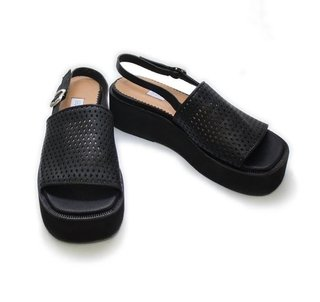 Black Bee - Unter shoes