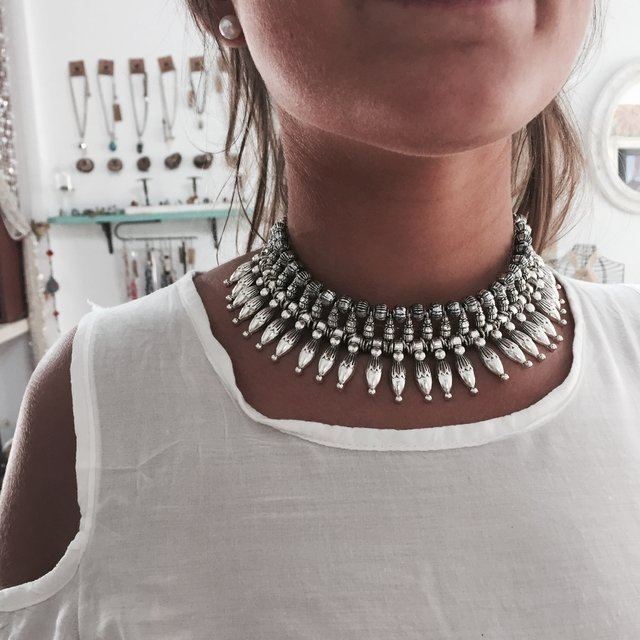 CHOCKER PARIS