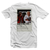 Remera Back to the future movie poster control