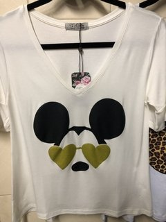 Tee Mickey Mouse
