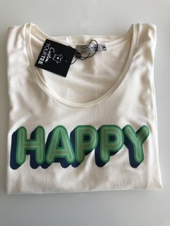 Tshirt Happy