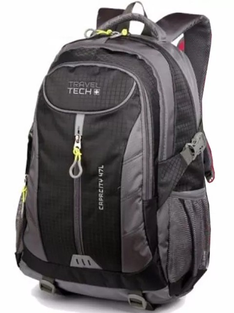 Mochila Trekking Mochilero Travel Notebook 17793