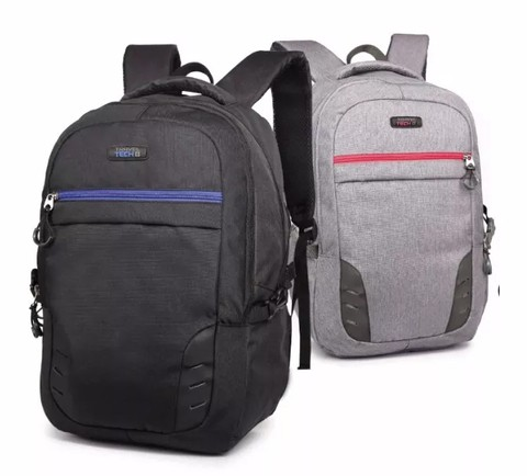 Mochila Porta Notebook Travel Tech 17787