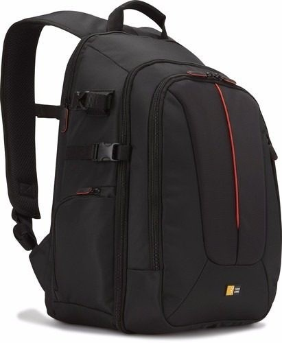 Mochila Para Camara Fotos Notebook Case Logic Dcb309