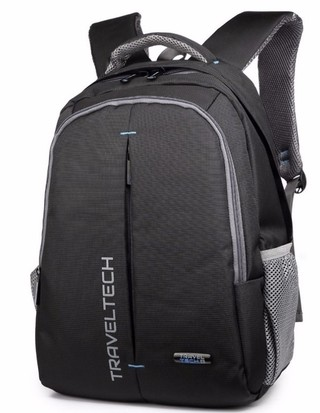 MOCHILA PORTA NOTEBOOK TRAVEL TECH. 17796