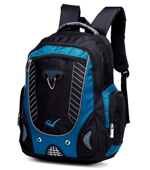 MOCHILA PORTA NOTEBOOK EVERLAST REFORZADA. 18128 - HappyBuy