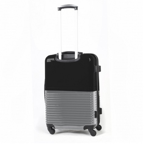 Valija Travel Tech Rigida Grande 28-4 Ruedas360 Candado. 25121
